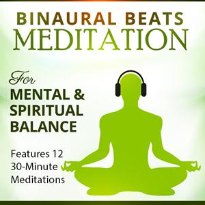 best binaural beats meditation pack