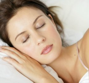 better sleep binaural beats