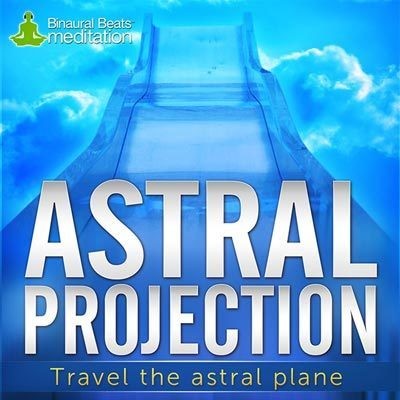astral projection mp3 guide