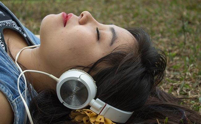 positive energy music