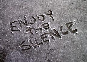 silent subliminals music