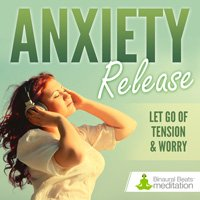 brainwave entrainment for anxiety