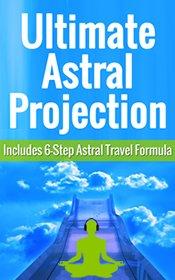 Astral Projection Meditation