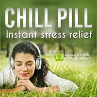 Chill meditation