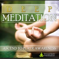 Deep meditation music