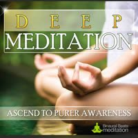 binaural beats deep meditation