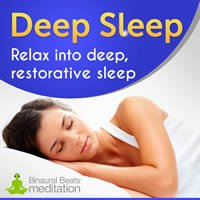 sleep binaural beats