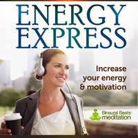 binaural beats energy