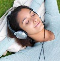 Health meditation
