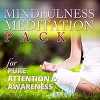 Mindfulness Meditation Pack