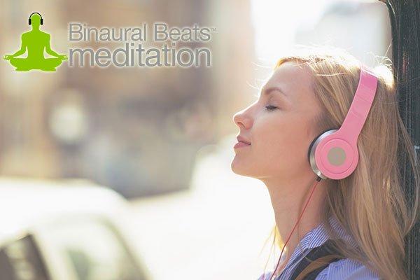 Binaural Beats Meditation - Mp3 Download Store