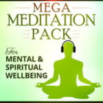 mega binaural beats meditation pack