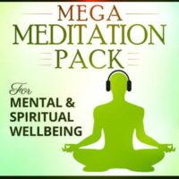 mega binaural beats meditation pack