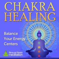 chakra healing meditation music