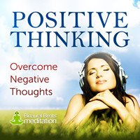 positive thinking brainwave entrainment