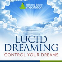 binaural beats Lucid Dreaming