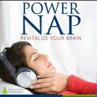 power nap meditation