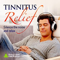 Binaural beats Tinnitus Relief