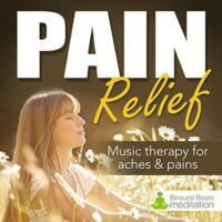 pain relief music