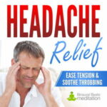 headache relief meditation