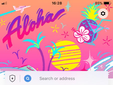 How to Download mp3 Files Using Aloha Browser
