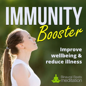 immunity meditation