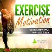 Exercise-Motivation-meditation