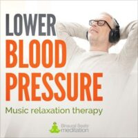 blood pressure meditation