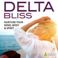 delta bliss meditation delta waves