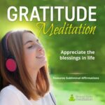 Gratitude-Meditation