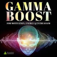 gamma waves meditation