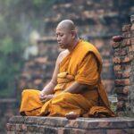 Meditation Improves Gamma Synchrony In Buddhist Monks