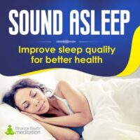 sound sleep meditation